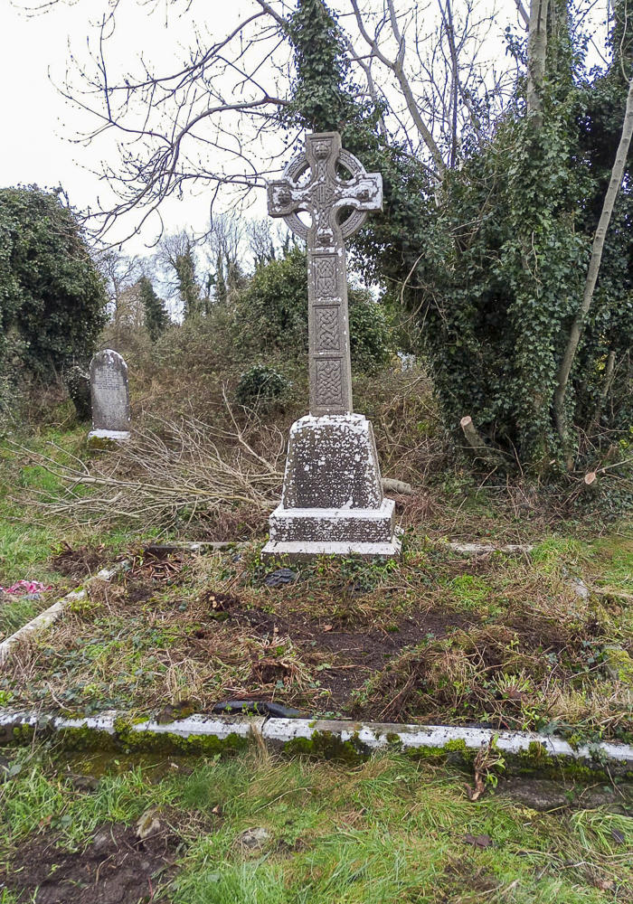 Monument Restoration Dublin