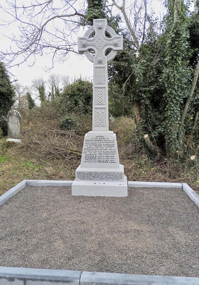 Monument repairs Dublin